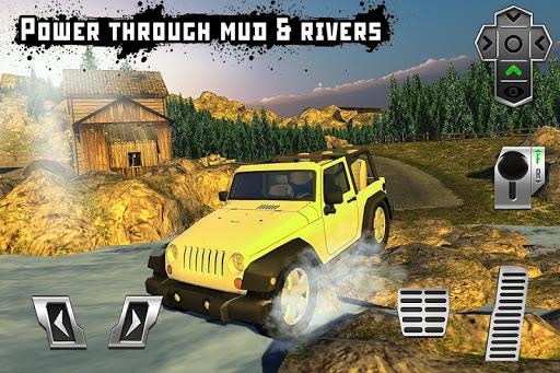 Offroad Trials Simulator 2.1 screenshots 3