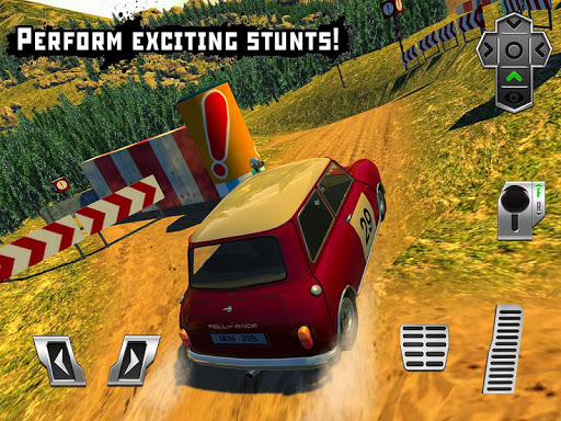 Offroad Trials Simulator 2.1 screenshots 6