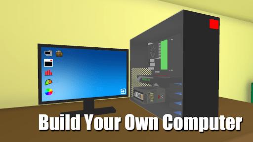 PC Simulator 1.6.0 screenshots 2