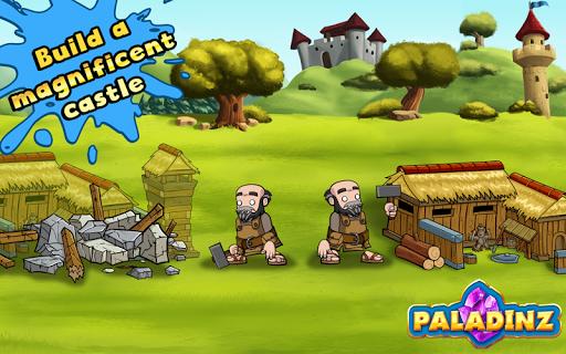 PaladinZ Champions of Might 0.83 screenshots 2