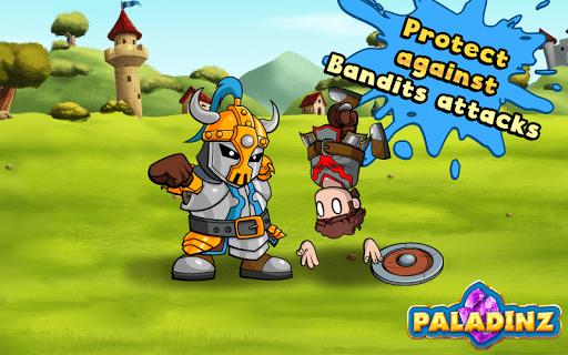 PaladinZ Champions of Might 0.83 screenshots 20