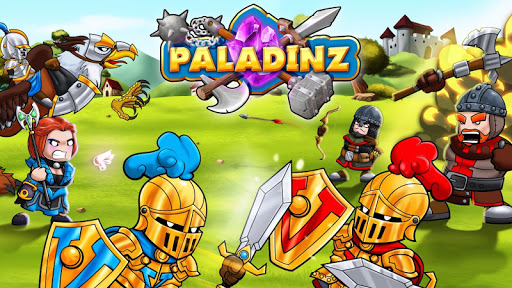 PaladinZ Champions of Might 0.83 screenshots 9