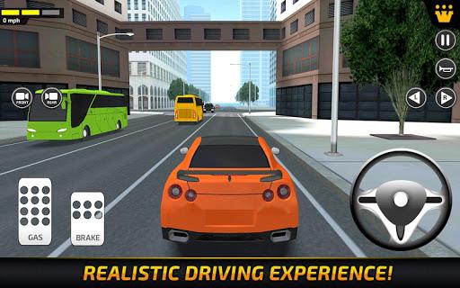 Parking Frenzy 2.0 3D Game 1.0 screenshots 1