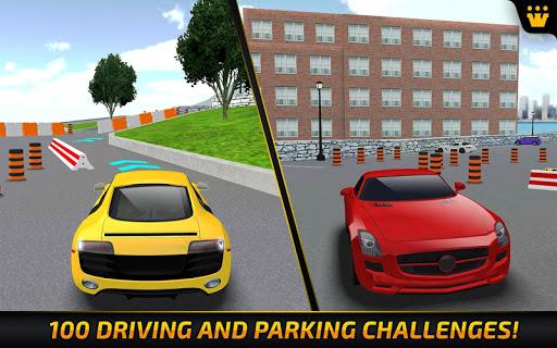 Parking Frenzy 2.0 3D Game 1.0 screenshots 10