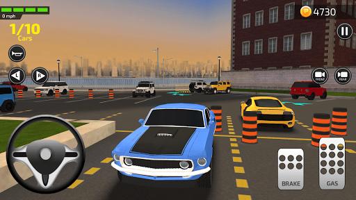 Parking Frenzy 2.0 3D Game 1.0 screenshots 11