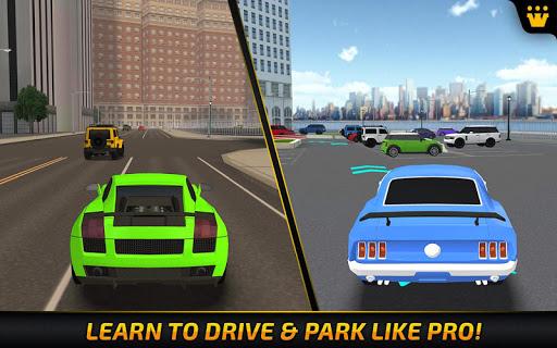 Parking Frenzy 2.0 3D Game 1.0 screenshots 22