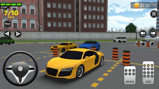 Parking Frenzy 2.0 3D Game 1.0 screenshots 23