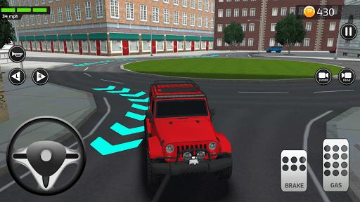 Parking Frenzy 2.0 3D Game 1.0 screenshots 5