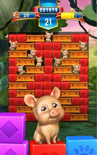 Pet Rescue Saga screenshots 13