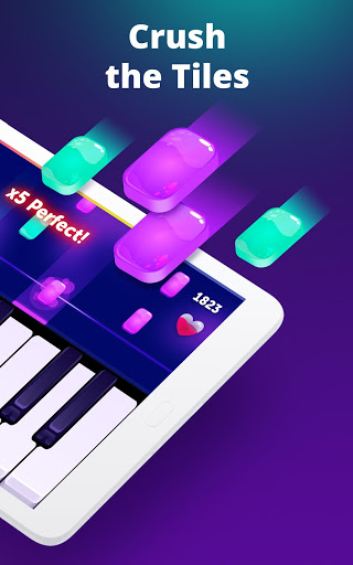Piano – Play amp Learn Music 2.6 screenshots 7