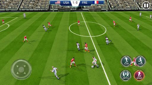 Play Soccer Cup 2020 Dream League Sports 1.15 screenshots 1