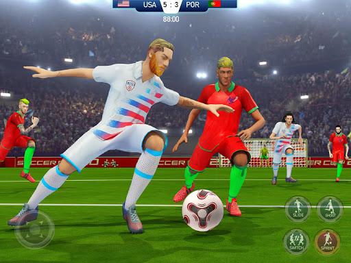 Play Soccer Cup 2020 Dream League Sports 1.15 screenshots 11