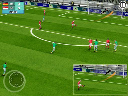 Play Soccer Cup 2020 Dream League Sports 1.15 screenshots 14