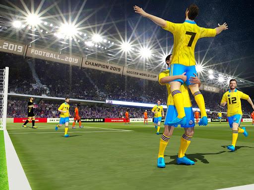 Play Soccer Cup 2020 Dream League Sports 1.15 screenshots 21