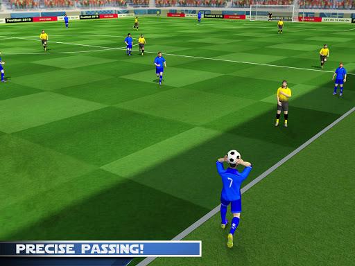 Play Soccer Cup 2020 Dream League Sports 1.15 screenshots 23
