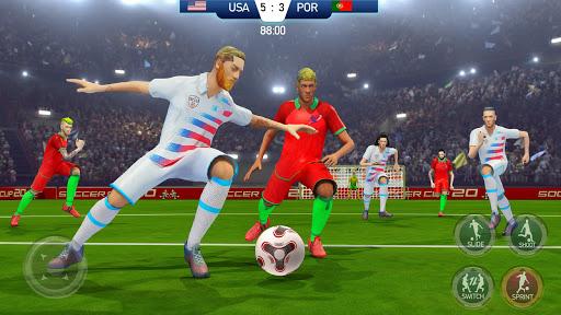 Play Soccer Cup 2020 Dream League Sports 1.15 screenshots 3
