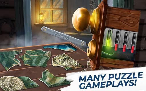 Playbook Interactive Story Games 1.6.1 screenshots 12