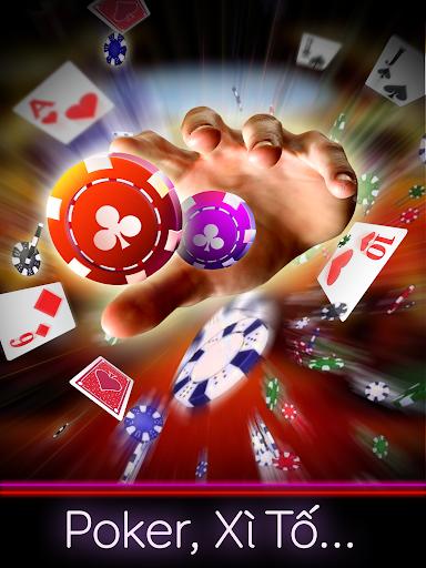 Poker Paris Tien Len Mien Nam TLMN amp Binh Xap Xam 2.2.1 screenshots 10