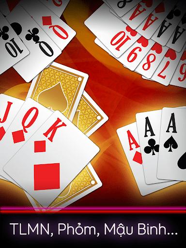 Poker Paris Tien Len Mien Nam TLMN amp Binh Xap Xam 2.2.1 screenshots 14
