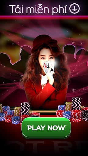 Poker Paris Tien Len Mien Nam TLMN amp Binh Xap Xam 2.2.1 screenshots 2