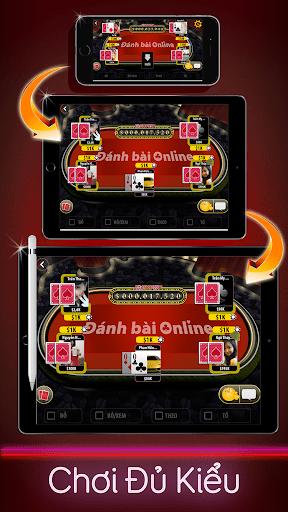 Poker Paris Tien Len Mien Nam TLMN amp Binh Xap Xam 2.2.1 screenshots 3