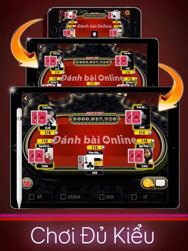 Poker Paris Tien Len Mien Nam TLMN amp Binh Xap Xam 2.2.1 screenshots 8