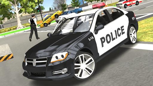 Police Car Chase – Cop Simulator 1.0.3 screenshots 13