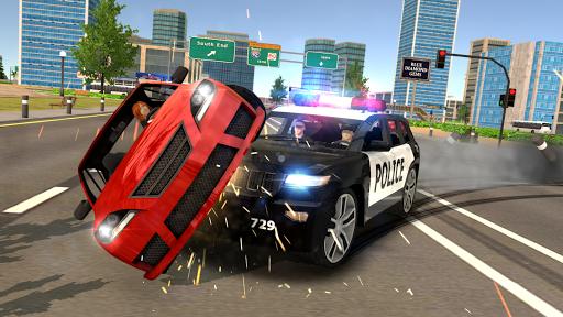 Police Car Chase – Cop Simulator 1.0.3 screenshots 9