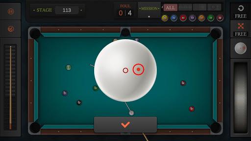 Pool Billiard Championship 1.1.0 screenshots 12