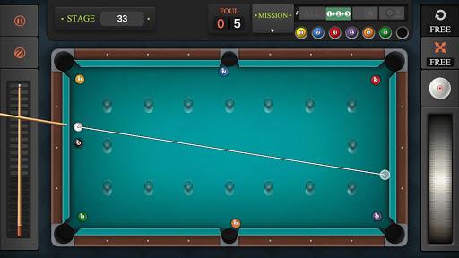 Pool Billiard Championship 1.1.0 screenshots 13
