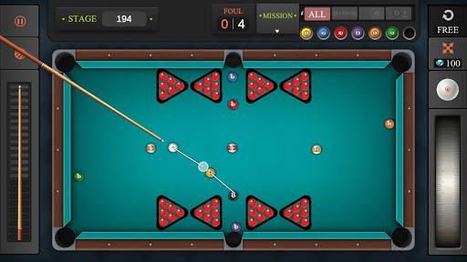 Pool Billiard Championship 1.1.0 screenshots 14