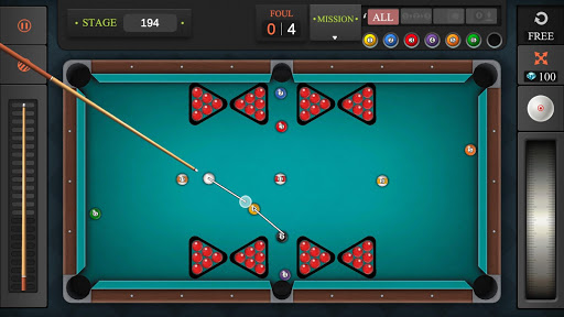 Pool Billiard Championship 1.1.0 screenshots 22