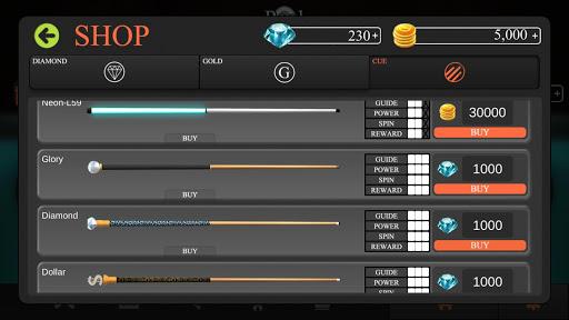 Pool Billiard Championship 1.1.0 screenshots 24