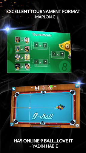 Pool Live Pro 8-Ball 9-Ball 2.7.1 screenshots 2