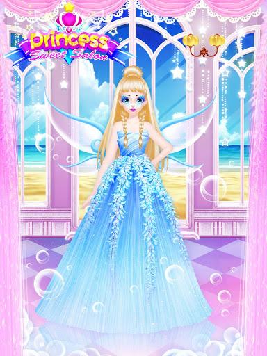 Princess Dress up Games – Princess Fashion Salon 1.23 screenshots 14