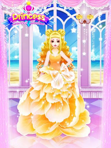 Princess Dress up Games – Princess Fashion Salon 1.23 screenshots 23