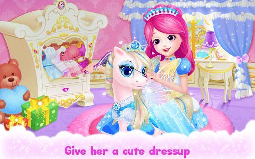 Princess Palace Royal Pony 1.4 screenshots 12