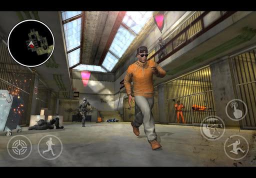 Prison Escape 2 New Jail Mad City Stories 1.15 screenshots 9