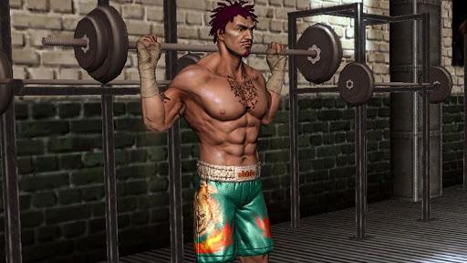 Punch Boxing 3D 1.1.1 screenshots 5