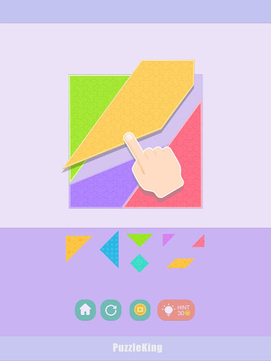 Puzzle King – Puzzle Games Collection 2.0.1 screenshots 14