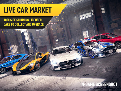 Race Kings 1.51.2847 screenshots 11