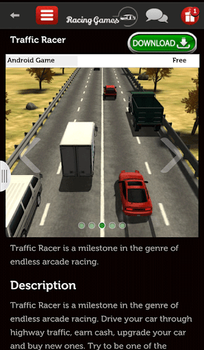 Racing Games 2.6.10 screenshots 8