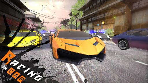 Racing In Car 3D 3.0 screenshots 6