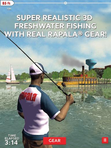 Rapala Fishing – Daily Catch 1.6.16 screenshots 15