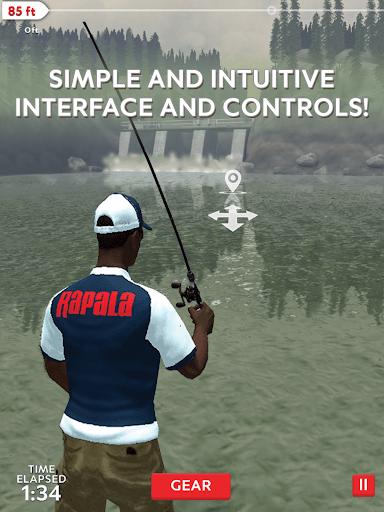 Rapala Fishing – Daily Catch 1.6.16 screenshots 9