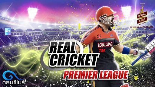 Real Cricket Premier League 1.1.4 screenshots 16