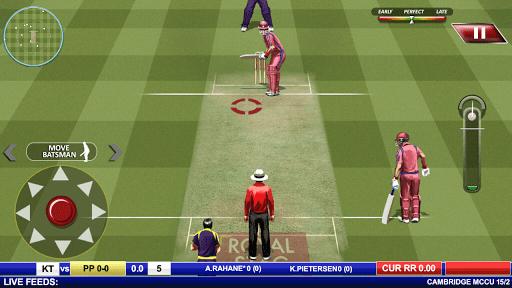 Real Cricket Premier League 1.1.4 screenshots 22