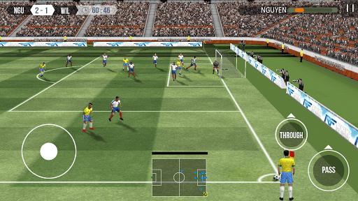 Real Football 1.7.1 screenshots 12