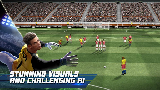 Real Football 1.7.1 screenshots 14