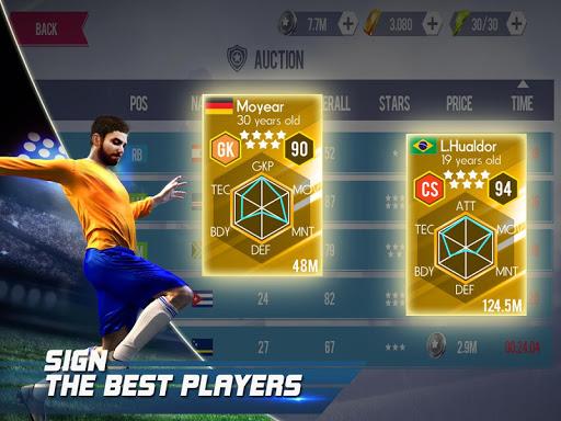 Real Football 1.7.1 screenshots 3